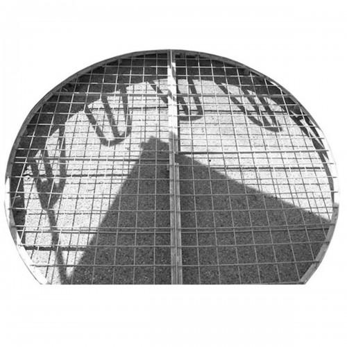 Pavimento a rete per mangiatoia Ø 230 cm P11