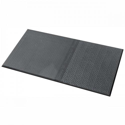 PORCA FIX U/mq tappeto in gomma in un pezzo unico per scrofe nella gabbia parto