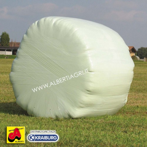 Rotolo film 750mm/1500m/25mc     Agri-Plus Cast