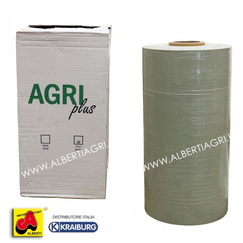 Rotolo film 75cm per fasciare 1500m Agri-Plus Cast