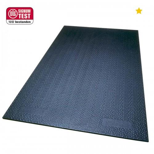KEN il tappeto più sottile per le vacche legate