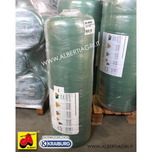 Telo protezione paglia 9,8x12,5m 160 g/mq AGRIplus STRONG