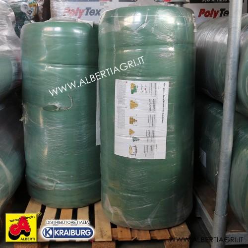 Telo protezione paglia 9,8x25m 160 g/mq AGRIplus STRONG