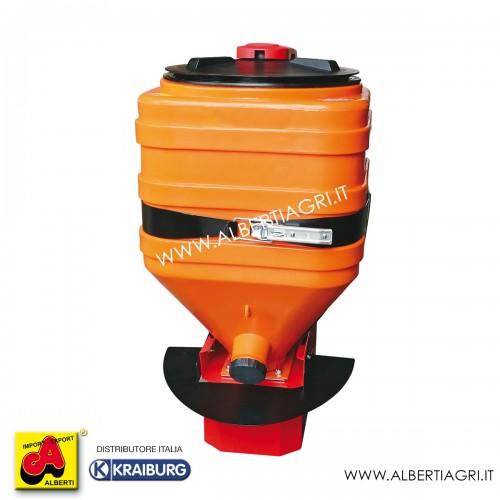 607 DE34110_a Seminatrice 110L-2/15m 10-15V    800-3000gr 33kg