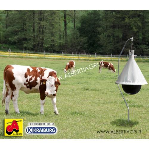 560 323520_a Trappola per tafani TAON-X       copertura max.10000 mq