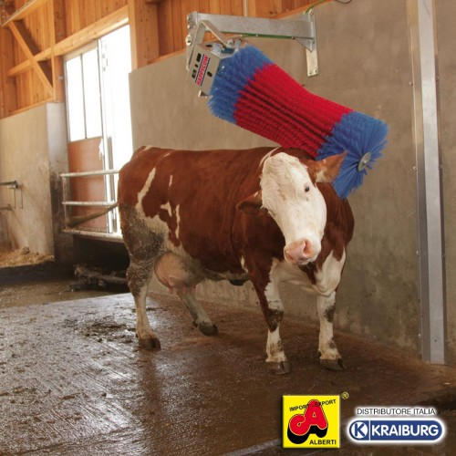 560 18880_a Spazzola oscill.Happy Cow swing