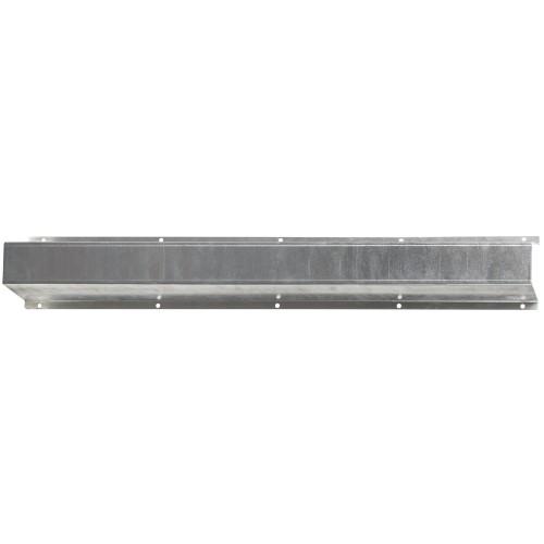 607 AKSCHUT100_a Protezione antimorso per cavi    1000x132x80mm